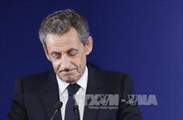 Pháp mở phiên tòa xét xử cựu Tổng thống N.Sarkozy