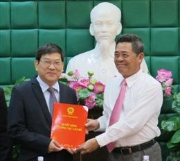 Điều động Phó Chủ tịch tỉnh Khánh Hòa làm Phó Giám đốc Học viện Chính trị quốc gia Hồ Chí Minh