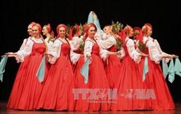 Tiềm năng hợp tác văn hóa giữa Việt - Nga còn rất lớn