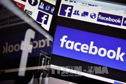 Mỹ điều tra bê bối thu thập trái phép dữ liệu của Facebook