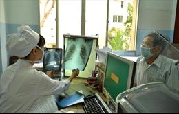 Không sử dụng Quỹ bảo hiểm y tế để tạm ứng mua thuốc chống lao
