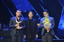 Ba cú đúp xứng đáng trong Giải thưởng Âm nhạc Cống hiến mùa thứ 13