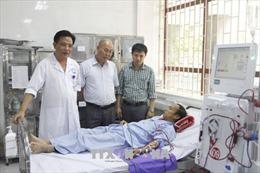 Bệnh viện Đa khoa tỉnh Hòa Bình tái triển khai chạy thận nhân tạo sau sự cố y khoa nghiêm trọng