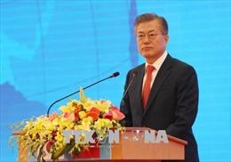Việt Nam là trụ cột trong 'Chính sách hướng Nam mới' của Tổng thống Moon Jae-in