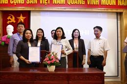 Bắc Ninh tăng cường phối hợp phổ biến giáo dục pháp luật cho phụ nữ