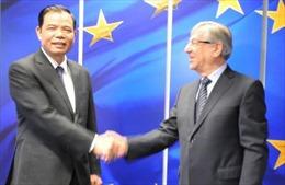 Việt Nam khẳng định quyết tâm phát triển thủy sản bền vững