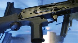 Mỹ chính thức đề xuất cấm hoàn toàn thiết bị 'độ' súng