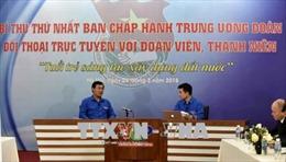 Hình thành và thúc đẩy bản lĩnh, sáng tạo trong thanh niên Việt Nam