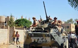 Nga chuẩn bị cho khả năng Mỹ tấn công Syria
