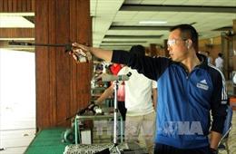 8 kỷ lục Quốc gia đã được phá tại Cúp Bắn súng Quốc gia 2018