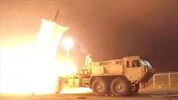 Saudi Arabia đánh chặn tên lửa của phiến quân Yemen tấn công thủ đô Riyahd