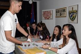 Hội đồng Nhân dân các tỉnh của Cuba bắt đầu nhiệm kỳ mới