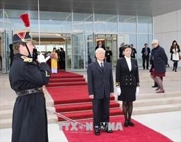 Chuyến thăm của Tổng Bí thư Nguyễn Phú Trọng góp phần nâng cao hợp tác giữa Việt Nam - Pháp