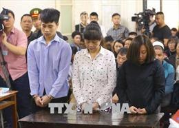 Vụ cháy quán karaoke làm chết 13 người: Chủ quán bị đề nghị mức 10 -11 năm tù