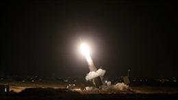 'Vòm Sắt' của Israel lộ điểm yếu sau màn báo động nhầm tiếng súng nổ ở Gaza