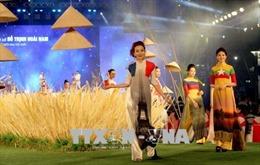 Bế mạc Lễ hội Áo dài Thành phố Hồ Chí Minh lần thứ 5