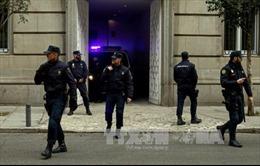 Tây Ban Nha bắt đối tượng tình nghi đứng đầu tổ chức tội phạm mạng Carbanak