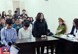 Đề nghị mức án trong vụ cháy quán karaoke làm chết 13 người