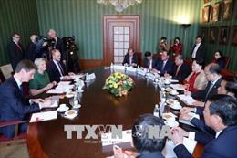 Làm sâu sắc hơn mối quan hệ hữu nghị, hợp tác giữa Việt Nam - Hà Lan