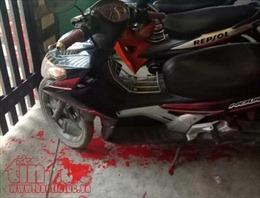 TP Hồ Chí Minh: Chủ nhà bất an vì bị kẻ xấu tạt sơn đe doạ
