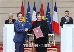 Thúc đẩy cơ hội hợp tác, trao đổi thương mại và đầu tư giữa Pháp - Việt Nam