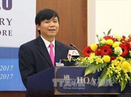 Họp Tham khảo Chính trị Việt Nam - Singapore lần thứ 11