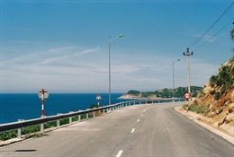 Trên 2.600 tỷ đồng xây dựng tuyến đường bộ ven biển qua Nam Định