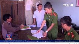 Bắt tạm giam một Hiệu trưởng ở Đắk Lắk nhận 300 triệu đồng để chạy việc