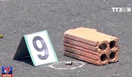 Bắt 3 đối tượng bắn chết người ở Kon Tum