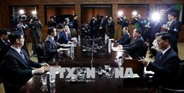 Đối thoại cấp cao liên Triều chuẩn bị cho hội nghị thượng đỉnh song phương