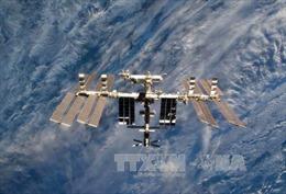 Hai nhà du hành vũ trụ Mỹ ra ngoài không gian thay thế thiết bị xuống cấp của trạm ISS
