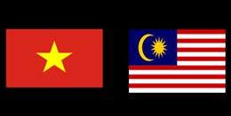 Thư mừng nhân dịp kỷ niệm 45 năm thiết lập quan hệ ngoại giao Việt Nam - Malaysia