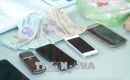 Lỗ hổng trong quản lý thẻ cào điện thoại di động