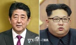 Trung Quốc ủng hộ đối thoại Nhật - Triều