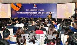 Hội nghị GMS6 - CLV10: Ứng dụng công nghệ cao thúc đẩy phát triển nông nghiệp