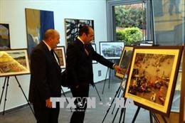 Lễ kỷ niệm 45 năm thiết lập quan hệ ngoại giao Việt Nam-Italy tại Rome