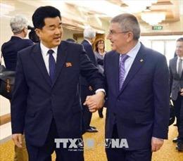 Triều Tiên sẵn sàng tham gia Olympic tại Tokyo và Bắc Kinh