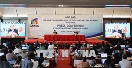 Hội nghị GMS6 - CLV10: Thủ tướng Nguyễn Xuân Phúc và Chủ tịch ADB chủ trì họp báo quốc tế