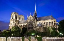Nhà Thờ Đức Bà Paris - kiệt tác kiến trúc đang 'lâm nguy'