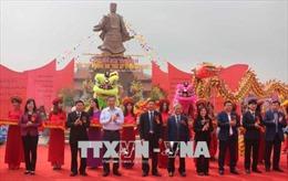 Bắc Ninh: Khánh thành Đền thờ Thái úy Lý Thường Kiệt