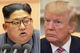 Ba vấn đề lớn có thể cản trở thành công hội nghị thượng đỉnh Mỹ - Triều