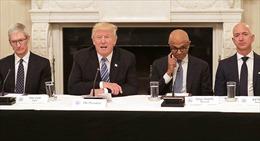 Xung đột với các doanh nghiệp lớn, Tổng thống Mỹ có thực sự ủng hộ kinh doanh?