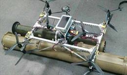IS âm mưu dùng máy bay không người lái ném bom Nga dịp World Cup tới