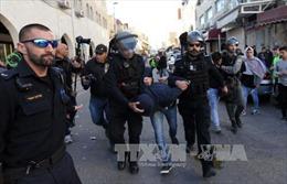 Israel phá dỡ nhà một người Palestine tấn công nhân viên an ninh
