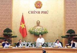 Thủ tướng Nguyễn Xuân Phúc: Tăng trưởng để người dân sống an toàn và hạnh phúc hơn