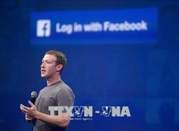 Facebook 'bạo chi'để bảo vệ ông chủ Mark Zuckerberg