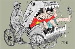 Giải Biếm họa báo chí Việt Nam - Cúp Rồng Tre chính thức trở lại