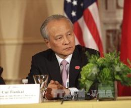 Trung Quốc cảnh báo 'đáp trả tương ứng' thuế nhập khẩu của Mỹ
