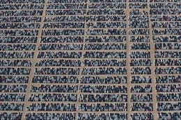 300.000 siêu xe Audi, Lamborghini, Porsche phơi mình trong mưa nắng vì gian lận xả thải