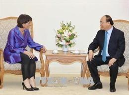 Việt Nam luôn coi trọng củng cố, tăng cường quan hệ hữu nghị với Thụy Sỹ